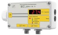 Измеритель-регистратор температуры EClerk-M-2Pt-HP