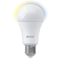 Умная LED лампочка Wi-Fi HIPER IoT A61 White