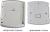 Измеритель-сигнализатор качества воздуха EClerk-Eco-RHTC-0-0-0