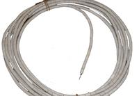Высокотемпературный кабель для термопар в бусе